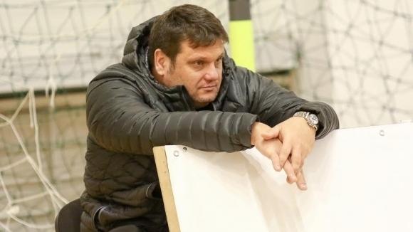 Мартин Стоев отново национален селекционер