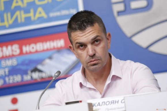 Калоян Станчев коментира скандала в БФАС и призова за незабавни промени