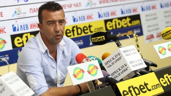 Избраха Георги Петков за играч на месец май (видео)