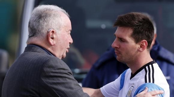 Невиждана алчност и корупция предизвестиха провала на Аржентина
