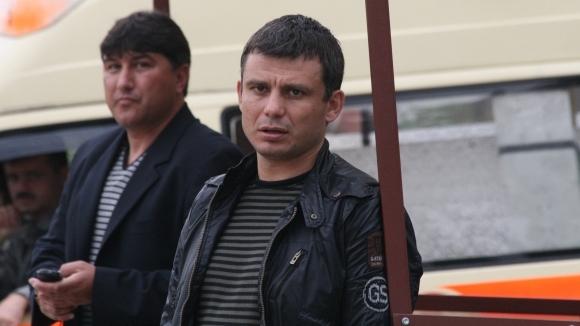Георги Бачев се завръща във Вихрен