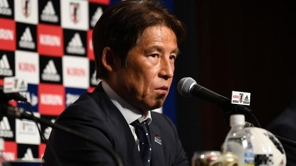 Селекционерът на Япония подаде оставка