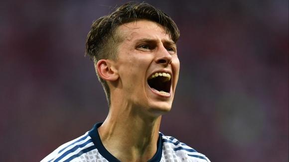 ФИФА глоби руски национал