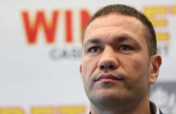 Кубрат Пулев: Не идват в София, защото ще ги бия