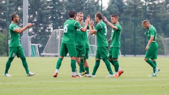 Ботев (Враца) разби елитен сръбски тим