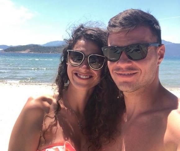 Ева Янева последва Васил Божиков в Словакия