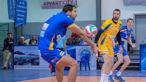 Иван Колев става съотборник на Георги Сеганов в Турция