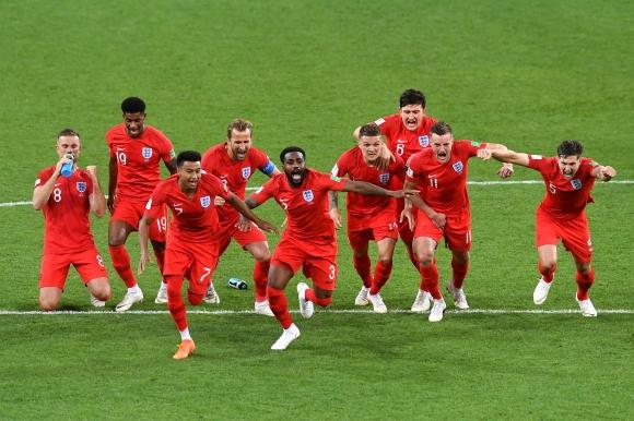 Англия е на два гола от рекорда си на световни първенства