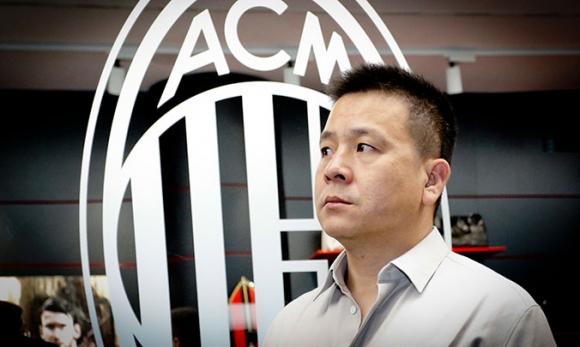 В понеделник отнемат Милан от Йонхон Ли