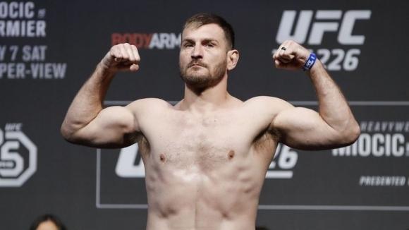 Миочич ще получи минимум $750 000, а Кормие $500 000 за битката си в UFC 226