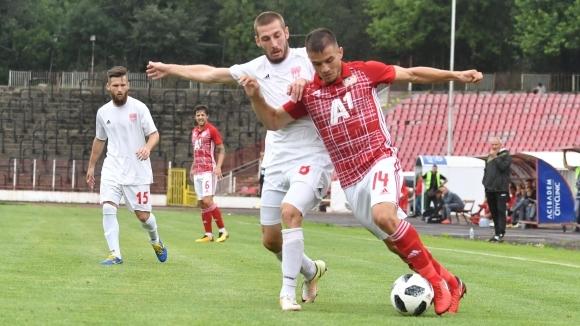 ЦСКА-София обяви цената на фланелките за новия сезон, пуска 300 бройки на 12 юли