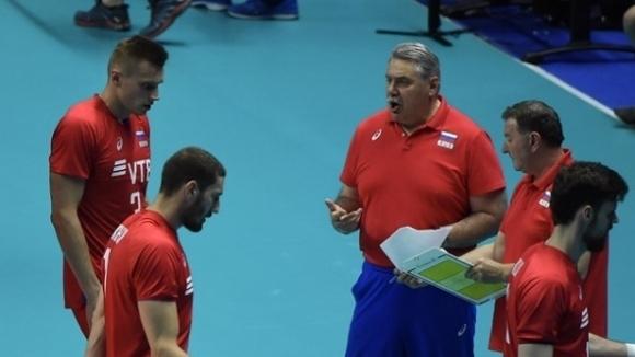 Сергей Шляпников: Ще се опитаме да използваме същата стратегия и срещу Франция на финала