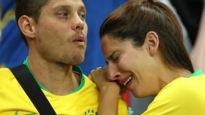 Бразилия потъна в сълзи, феновете не искат модерен футбол