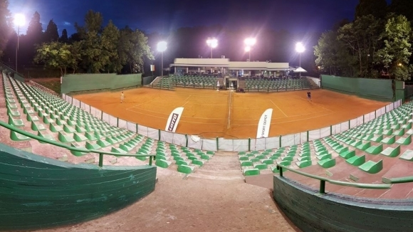На 23 юли започва Шестият вечерен турнир на Интерактив тенис