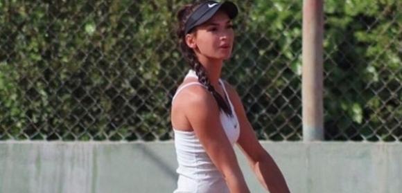 Вангелова победи австралийка в Индонезия