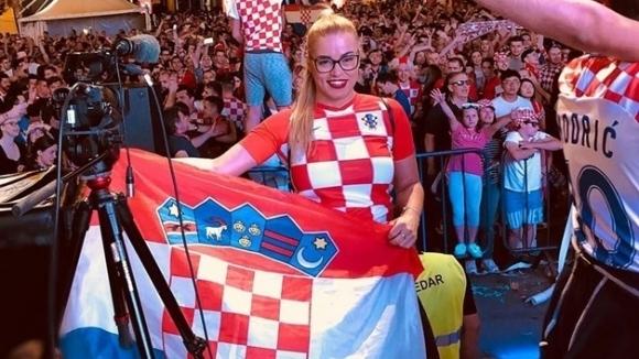 Евгения Джаферович: На полуфинала ще е по-лесно