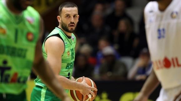 Берое се завръща в Балканската лига