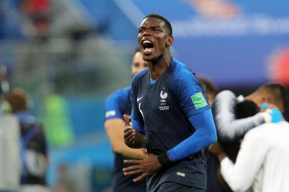 Моуриньо хвали Погба и още един от лидерите на Франция
