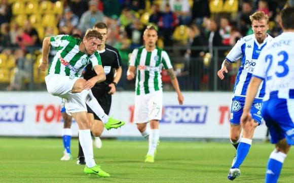 Без изненада в мача между потенциалните съперници на Левски