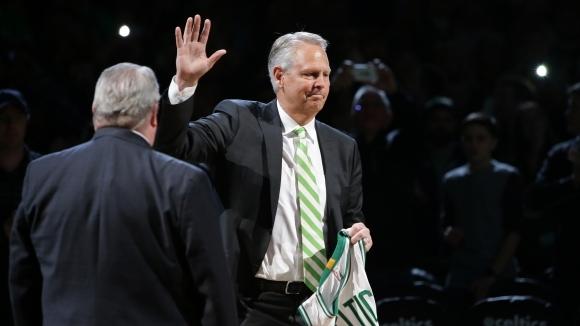 Ейндж увери, че Смарт е приоритет за Бостън