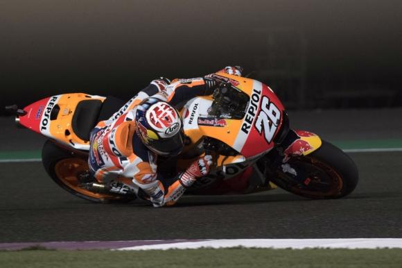 Дани Педроса слага край на кариерата си в MotoGP