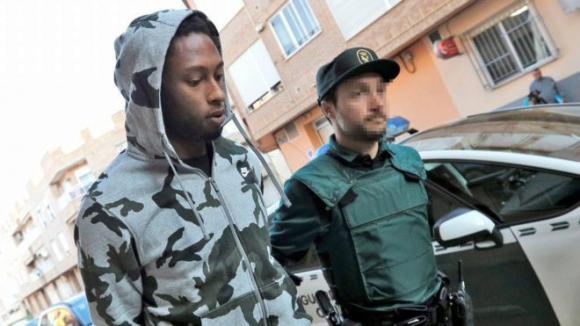 Играч на Виляреал бе освободен от затвора