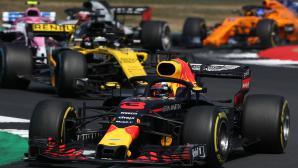 Рикардо няма търпение да си вземе почивка от Формула 1
