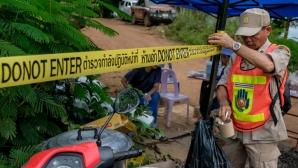 Щастлива развръзка: Спасиха всички деца и треньора им от пещерата в Тайланд