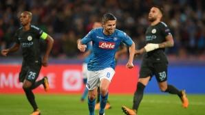 Потвърдено: Челси взима италиански национал