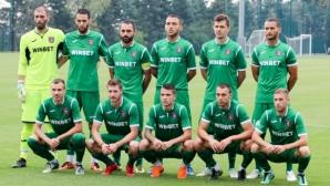 Ботев (Враца) представи 23-ма футболисти за завръщането си в Първа лига