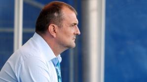 Загорчич: Вторият мач няма да бъде лесен
