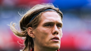 Официално: Саутхамптън взе датски национал