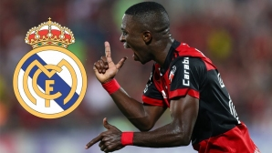 Реал Мадрид представя новата си бразилска перла в четвъртък