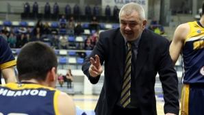 Иван Чолаков оглави Треньорската комисия
