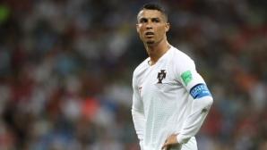 Калдерон: Реал Мадрид ще плати огромна цена за грешката си да продаде Роналдо