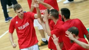 Везенков: Ще направя всичко, за да оправдая доверието на Олимпиакос