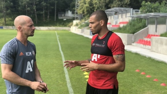 Бразилски клуб прибира 100 000 евро от ЦСКА-София