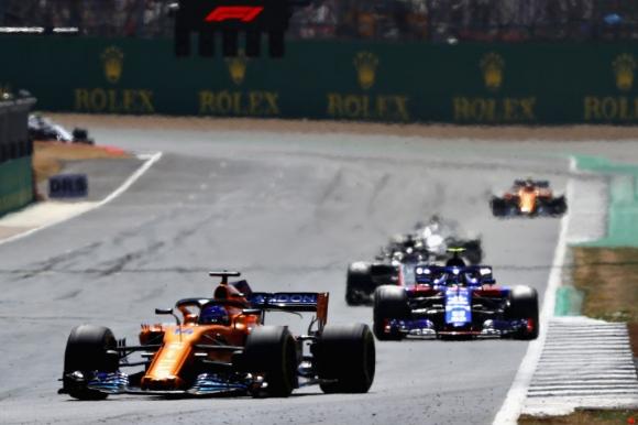 Пирели пробват да увеличат екшъна за Гран при на Германия