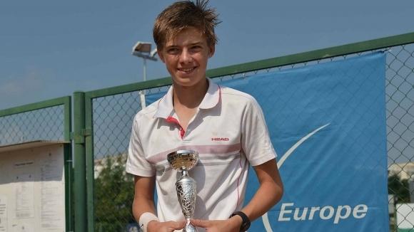 Пьотр Несторов е на два финала в Беларус