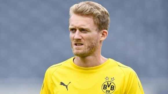 Световен шампион напуска Борусия Дортмунд