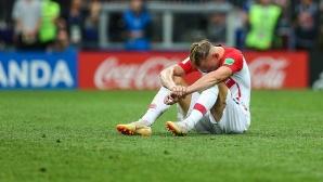 Вида: Сълзите ни са и от огорчение, и от радост