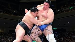 Аоияма постигна четвърта победа в Нагоя