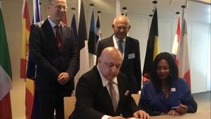 Министър Кралев поздрави френския си колега за спечеления Мондиал