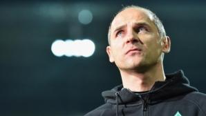 Треньорът на Рига: Още сме в играта