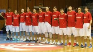 България се промъкна на четвъртфинал на ЕвроБаскет