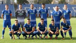 ФК Севлиево измъкна 1:0 срещу Спартак (Плевен)
