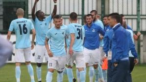 Малин Орачев обяви играчите за дебюта на новото първенство