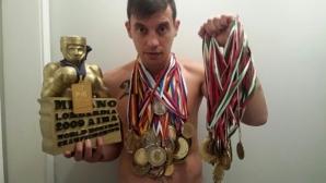 Летен семинар по бокс с Детелин Далаклиев