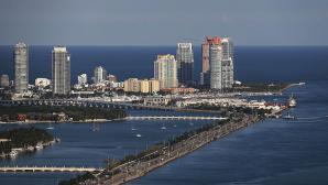 Маями отложи дискусията със собствениците на Ф1