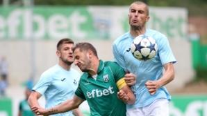 Витоша и Дунав откриват сезона в Първа лига в търсене на ново начало